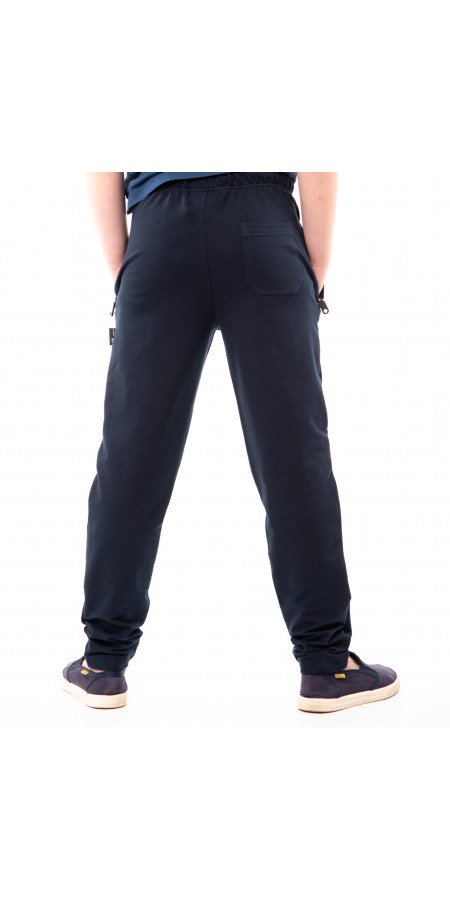 Pantaloni de sport Regular Slim Fit
